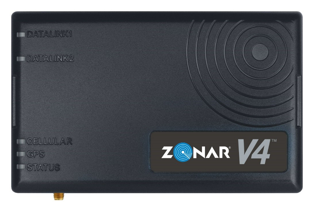 V4 User Manual And Installation Guide Zonar Systems Support Diagram Further 9 Pin Deutsch Diagnostic Connector
