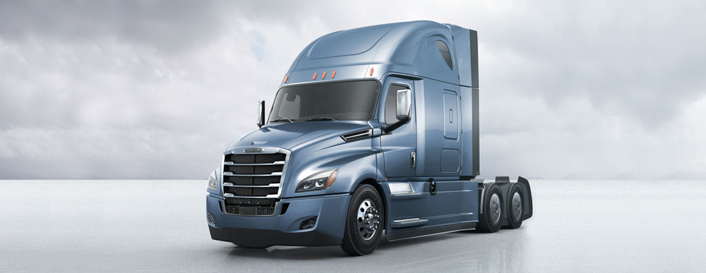 Freightliner New Cascadia (2018-Current) Installation Guide – Zonar